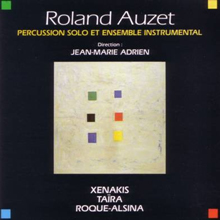 Carlos Roqué Alsina Themen II